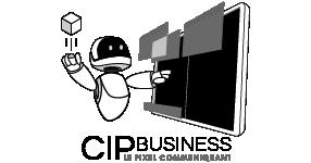 Logo CIP Business membre Groupe ABC