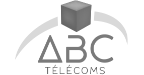Logo ABC Télécoms membre Groupe ABC