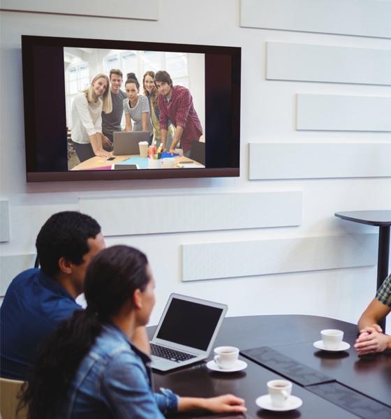 Solutions numérique pour les entreprises