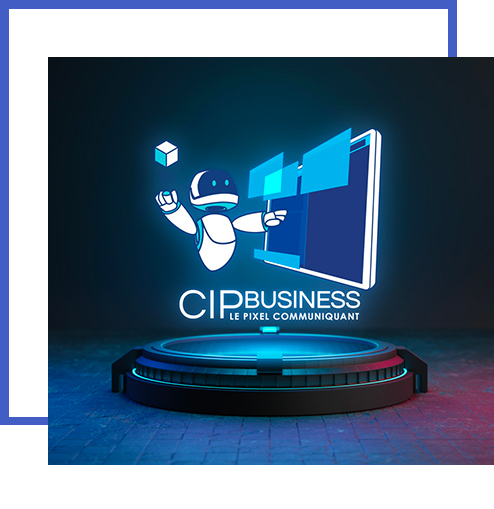 Logo CIP Business